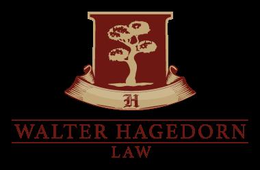Walter Hagedorn Law